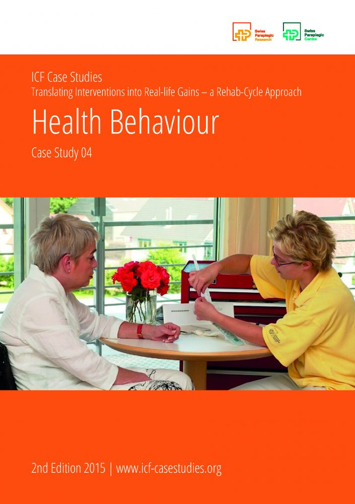 04 | Health Behaviour