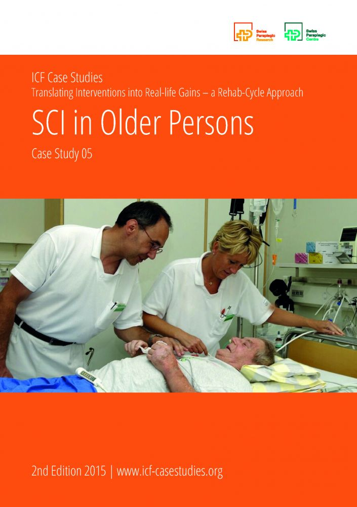 05 | SCI in Older Persons