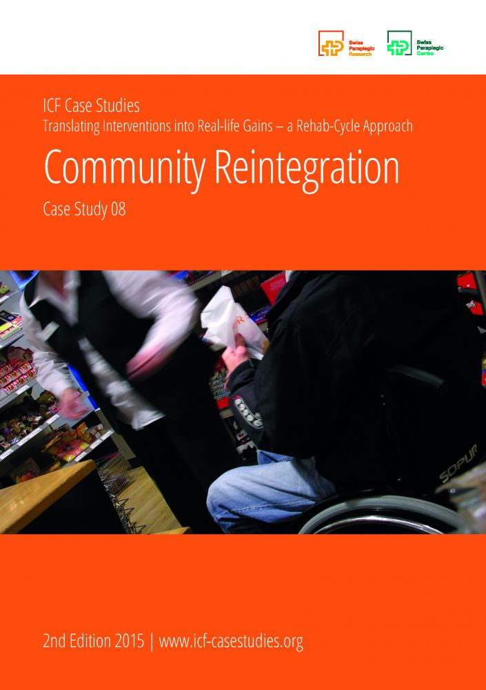 08 | Community Reintegration
