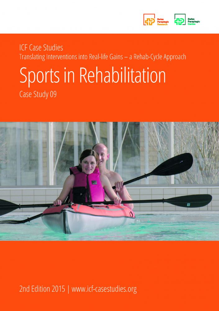 09 | Sports in Rehabilitation