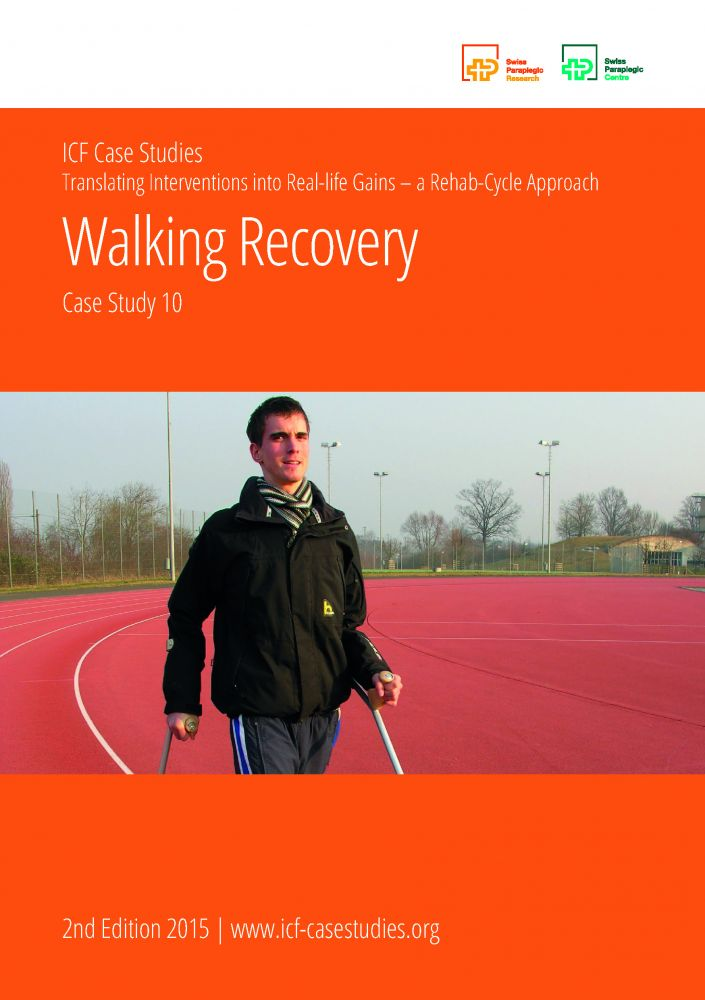 10 | Walking Recovery