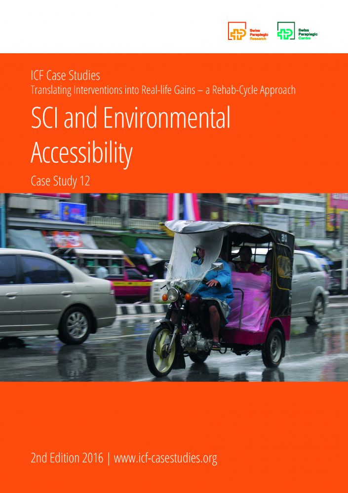 12 | SCI and Environmental Accessibility