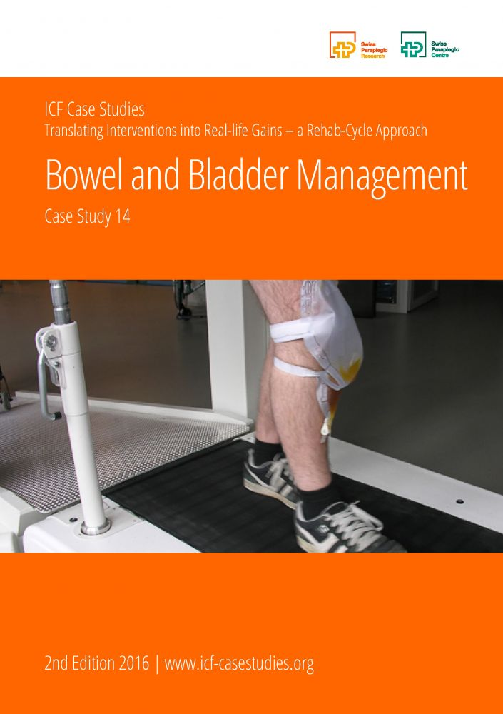 14 | Bowel and Bladder Management