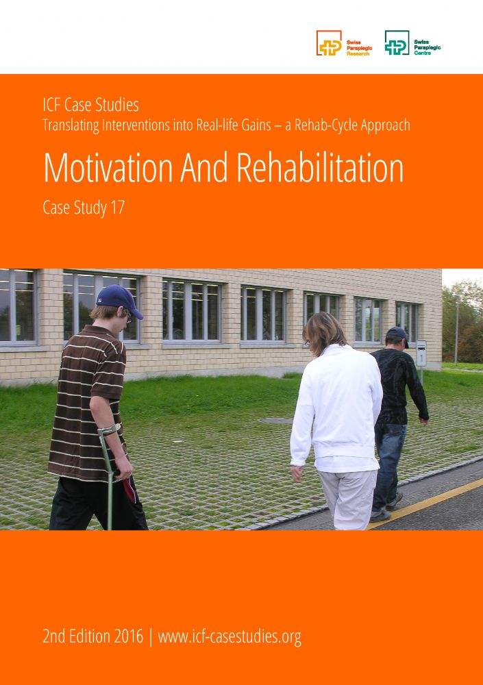 17 | Motivation And Rehabilitation