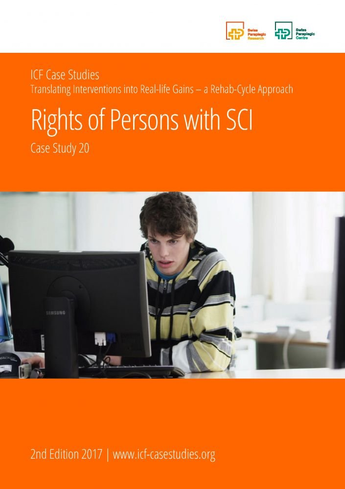 20 | Rights For Persons With Disability